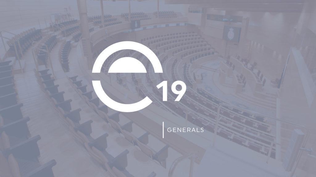 les xifres electorals del Senat